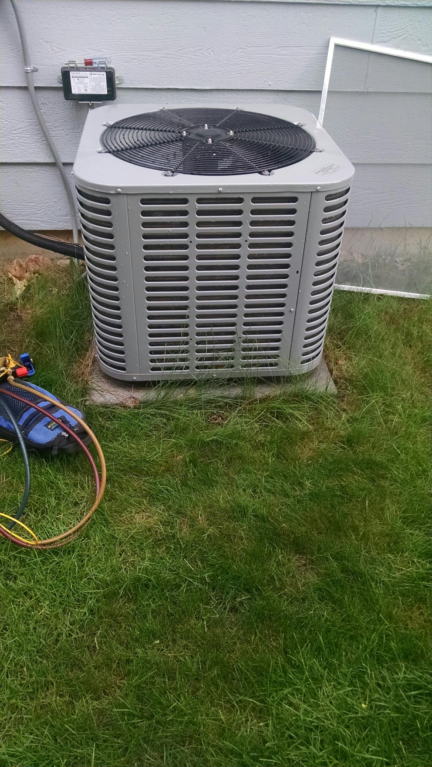 Air Conditioning in Greeley | Affordable Heating & Air Conditioning