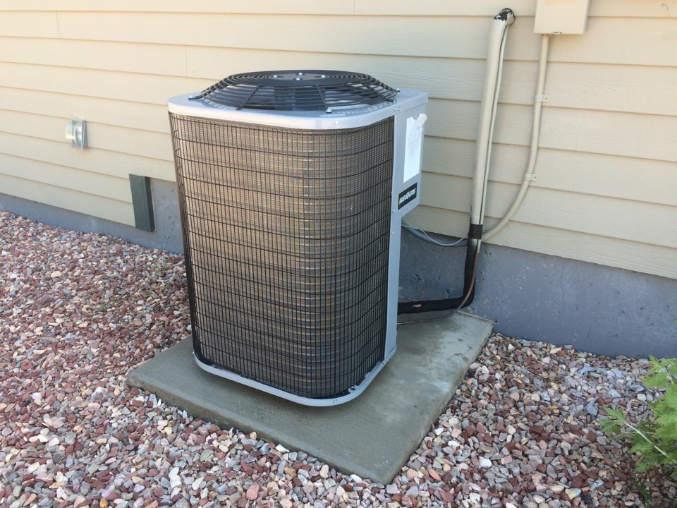 Heating in Greeley | Affordable Heating & Air Conditioning, Inc