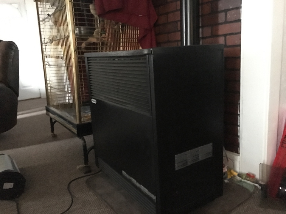 Furnace And Air Conditioning Repair In Lucerne Co