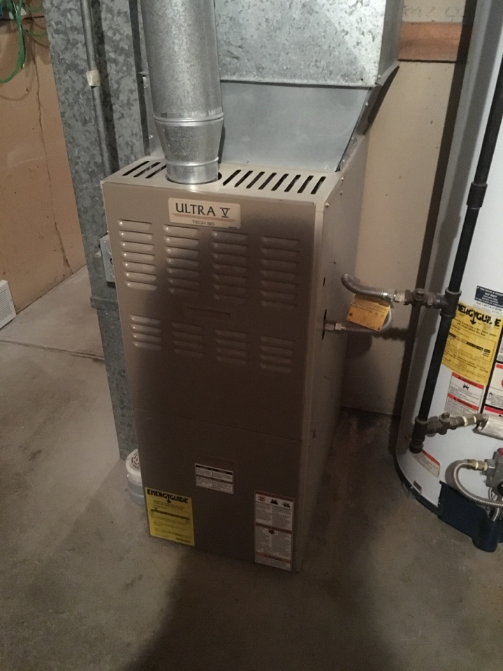 Platteville, CO - Armstrong air furnace repair for LEAP. Free estimate for replacement.
