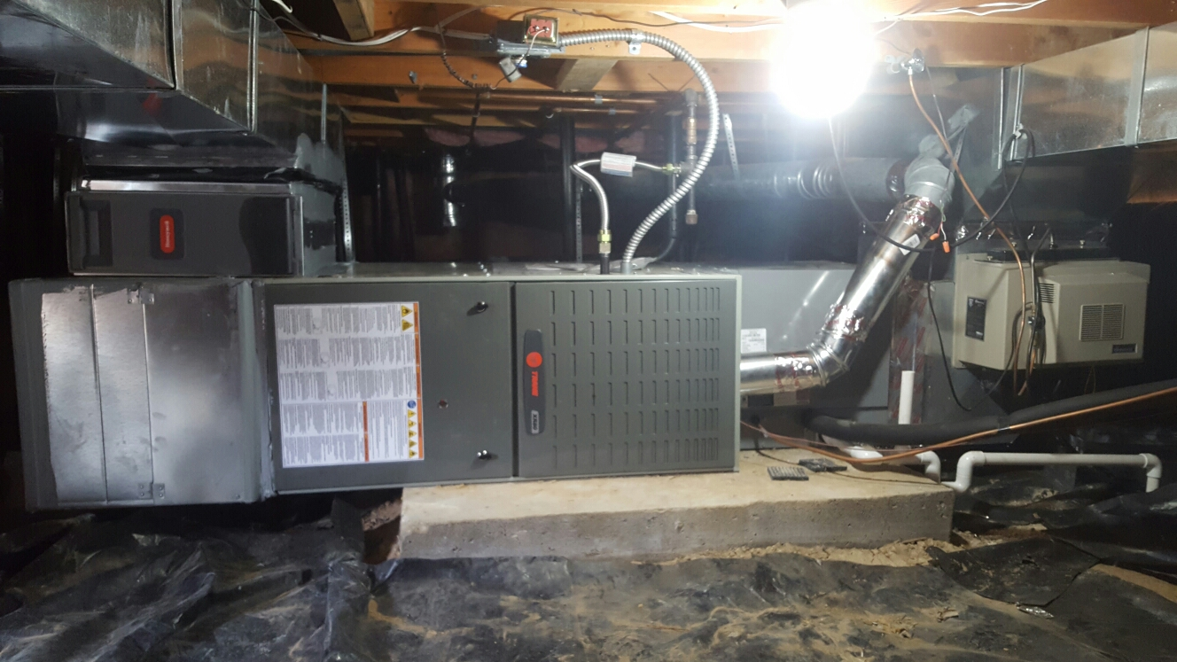 Furnace And Air Conditioning Repair In Loveland Co