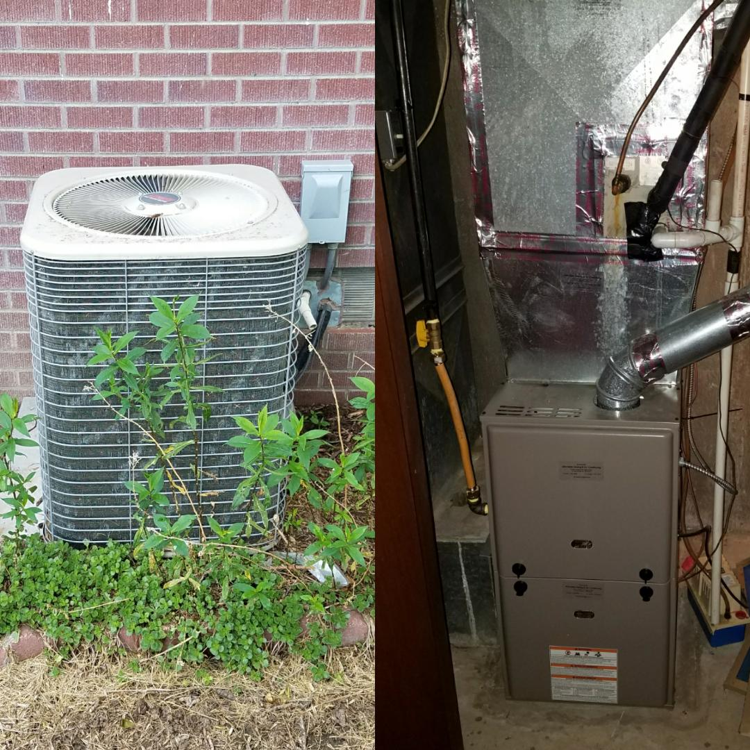 Greeley, CO - Replace Lennox AC Greeley
