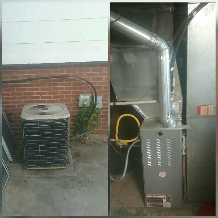 Greeley, CO - Replace Lennox AC in Greeley colorado