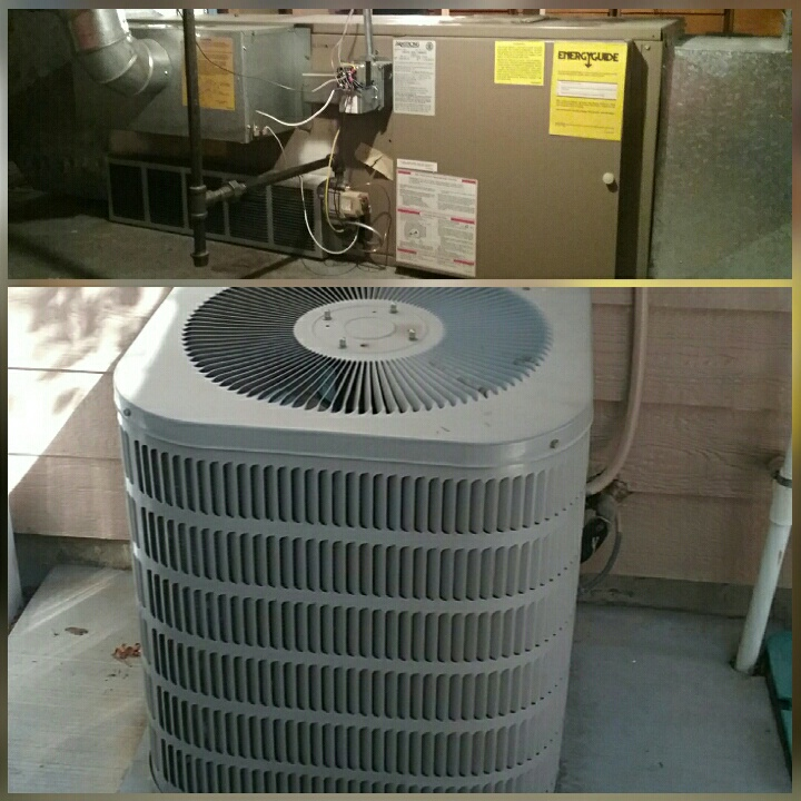 Greeley, CO - Replace Armstrong furnace and Armstrong AC in Greeley