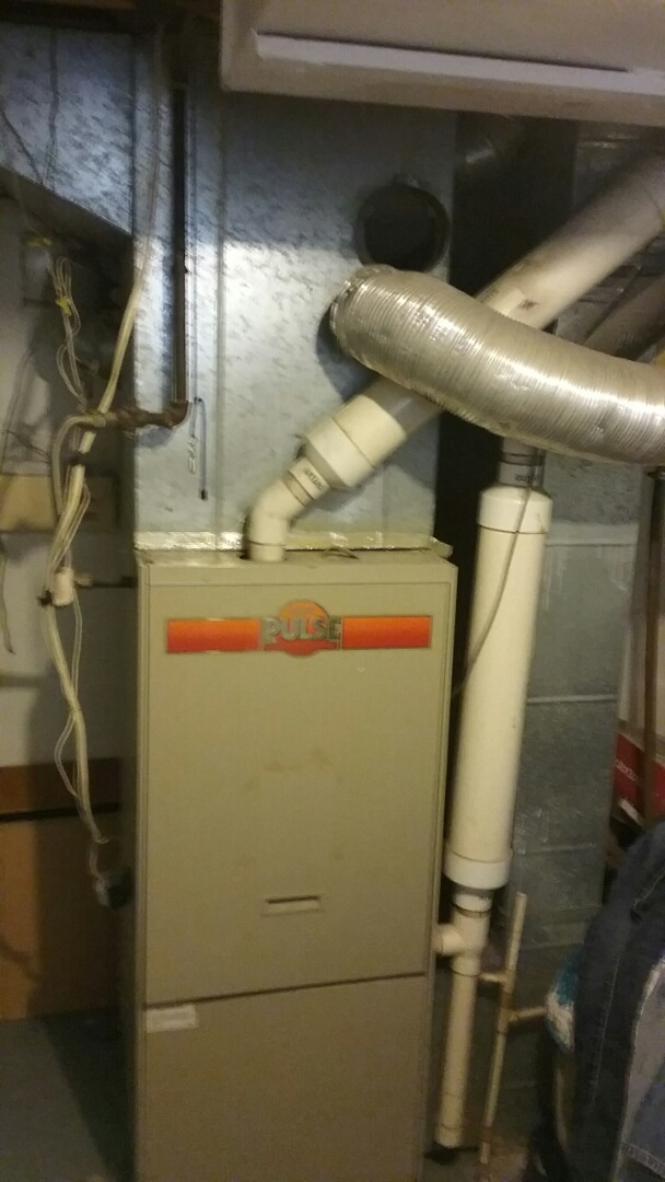 Greeley, CO - Replace Lennox furnace in greeley
