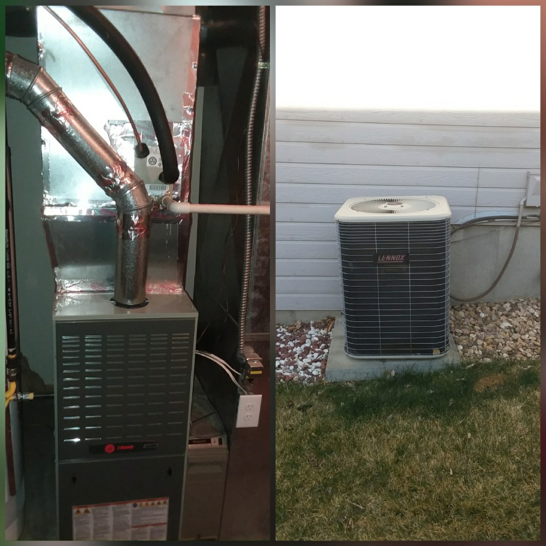 Greeley, CO - Replace Lennox AC in Greeley