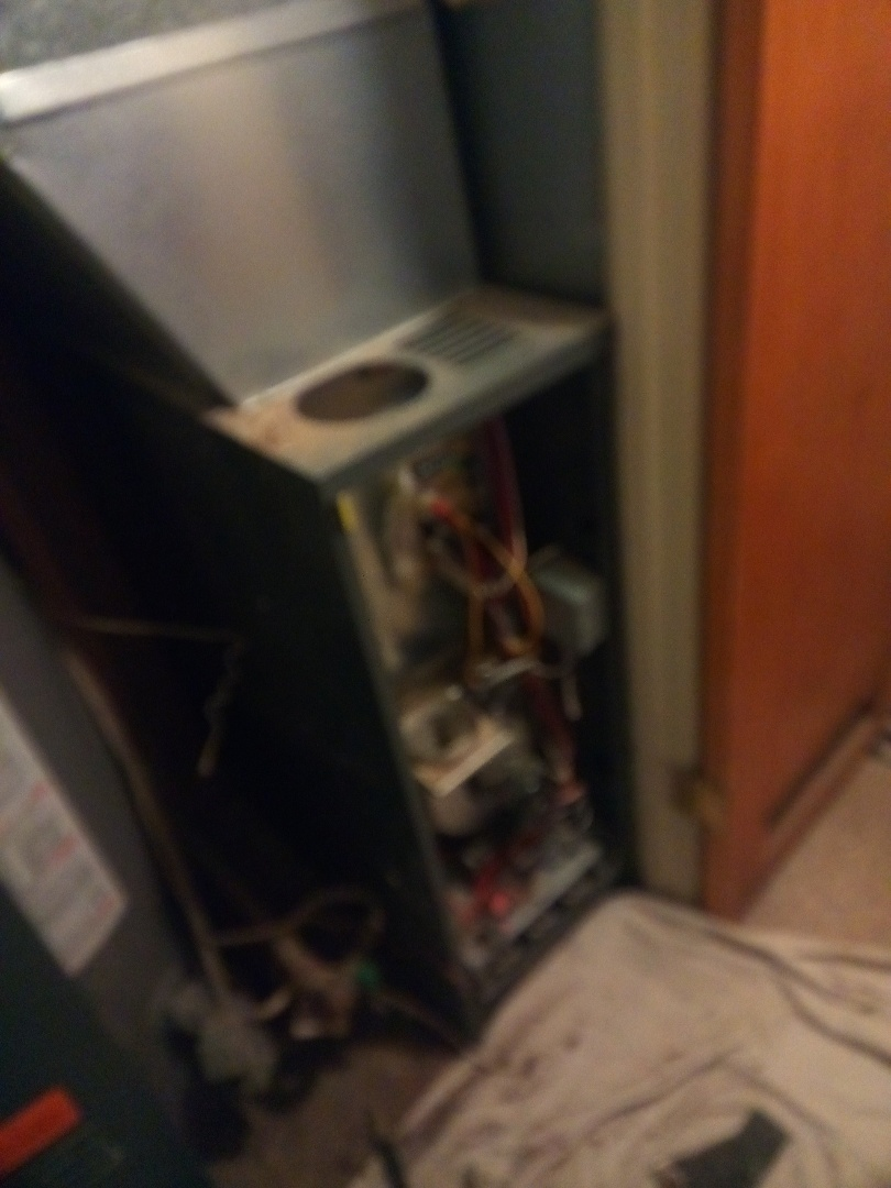 Fort Collins, CO - Replace everstar furnace in fort Collins
