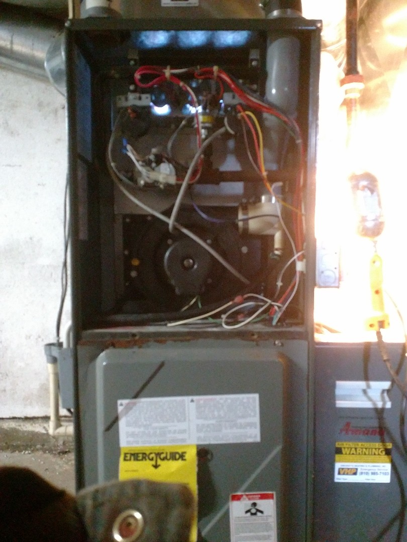 Port Huron, MI - Furnace repair