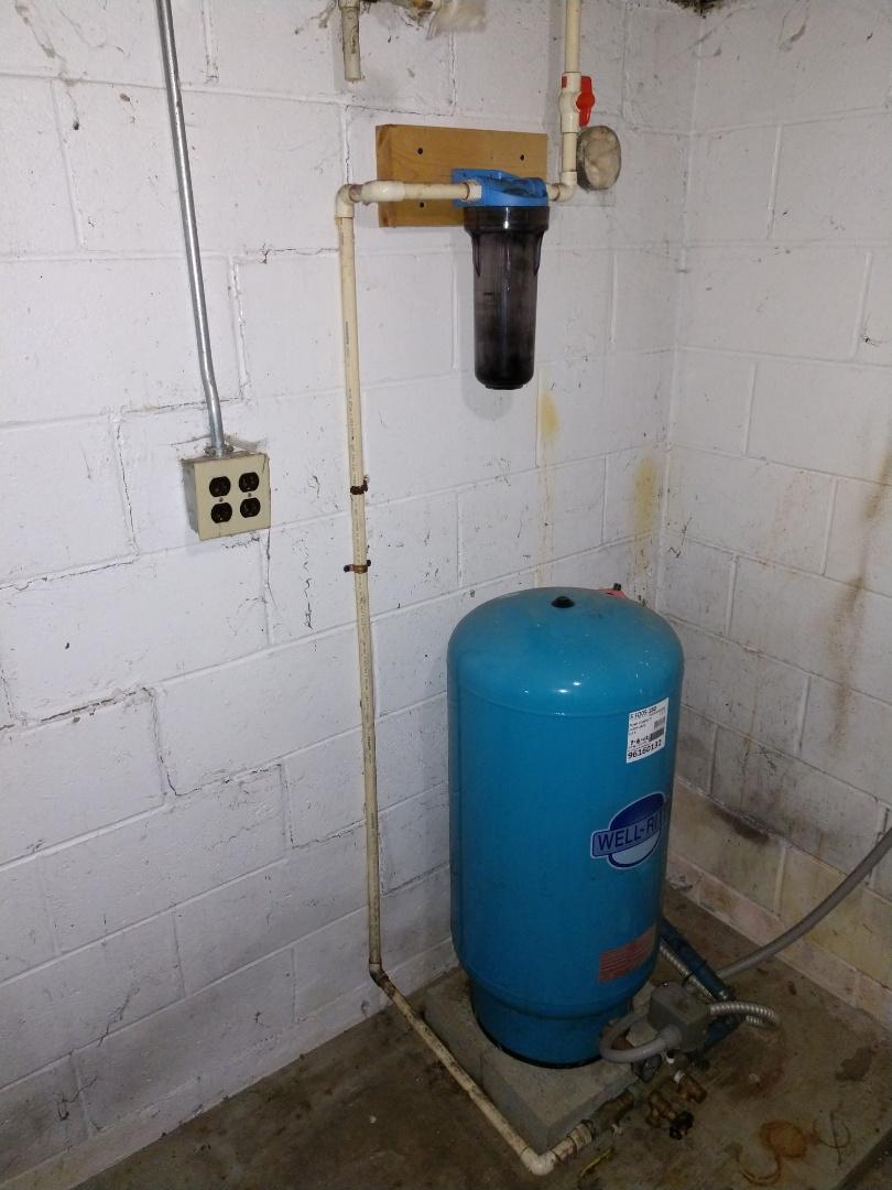 Marysville, MI - Garbage disposal replacement