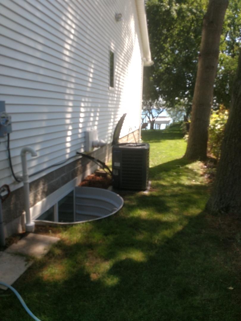 Lexington, MI - AC maintenance
