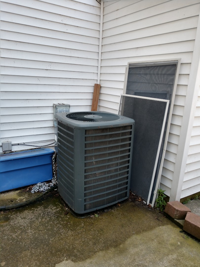 Port Huron, MI - Goodman AC maintenance