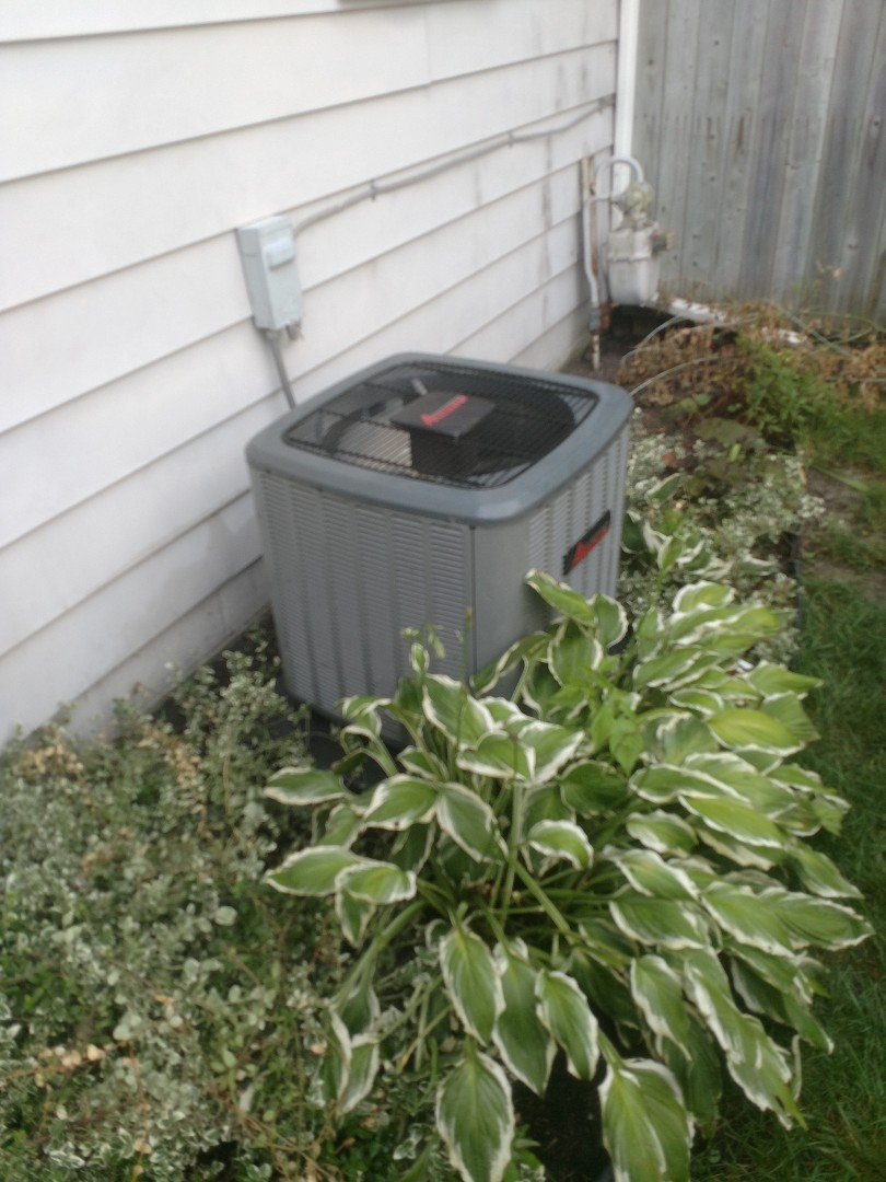 Fort Gratiot Township, MI - AC maintenance