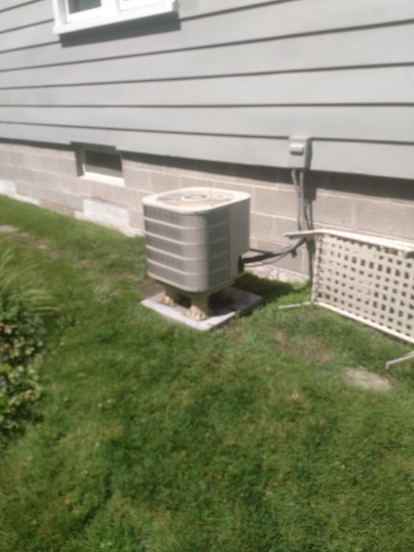 Ira Township, MI - AC maintenance
