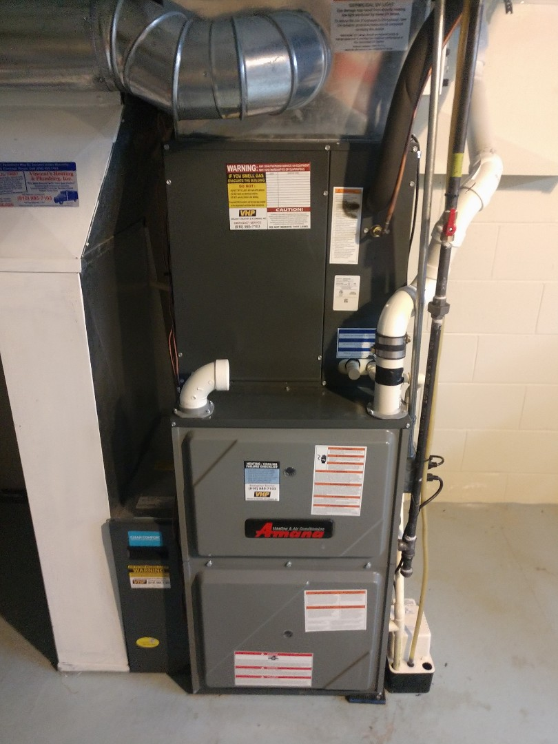 Yale, MI - Furnace and water heater quote