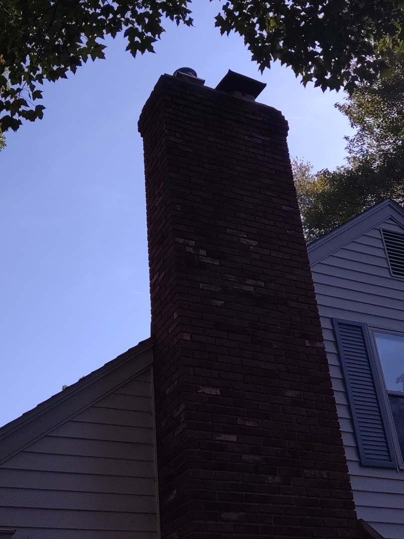 Saint Clair, MI - Replace chimney liner and cap