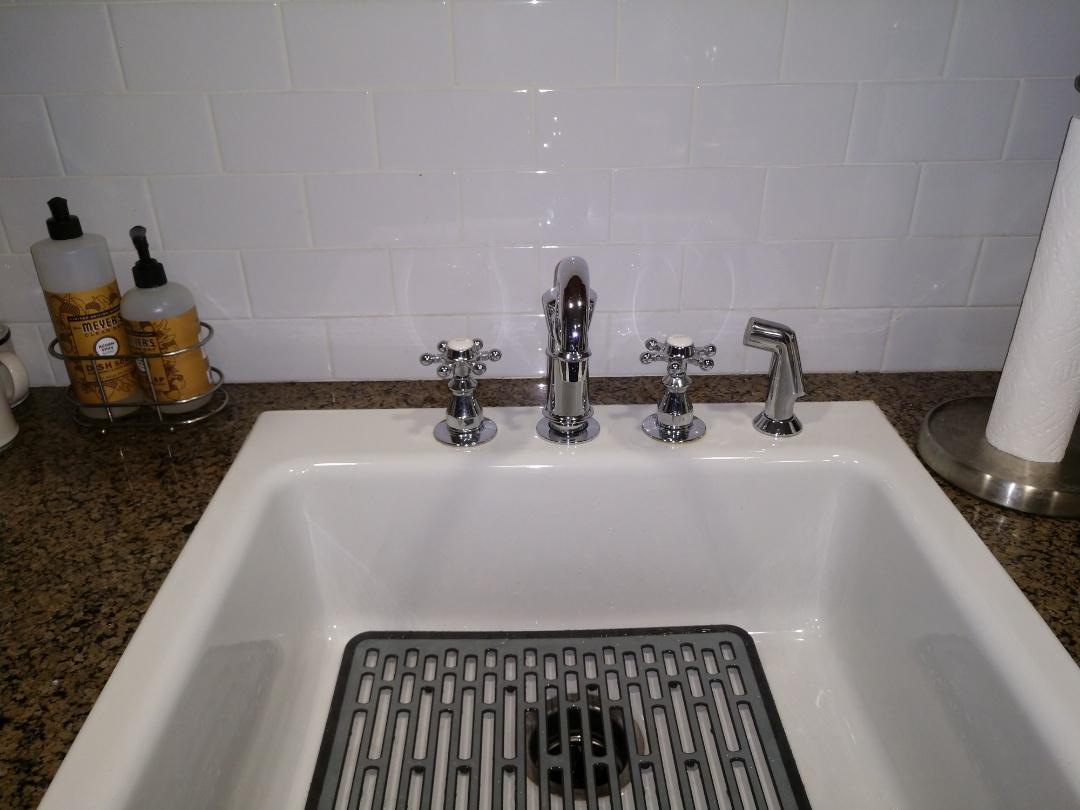 Lexington, MI - Kohler faucet repair