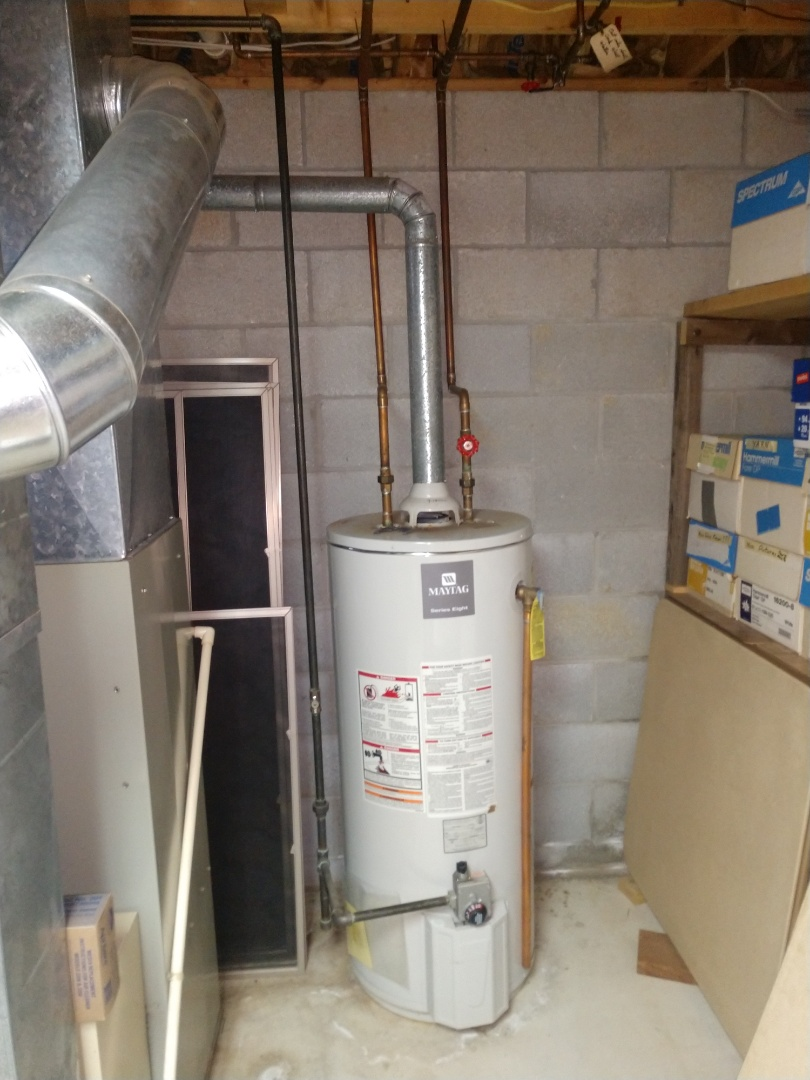North Street, MI - Tankless water heater quote