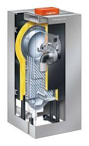 East China, MI - Viessmann boiler tune up