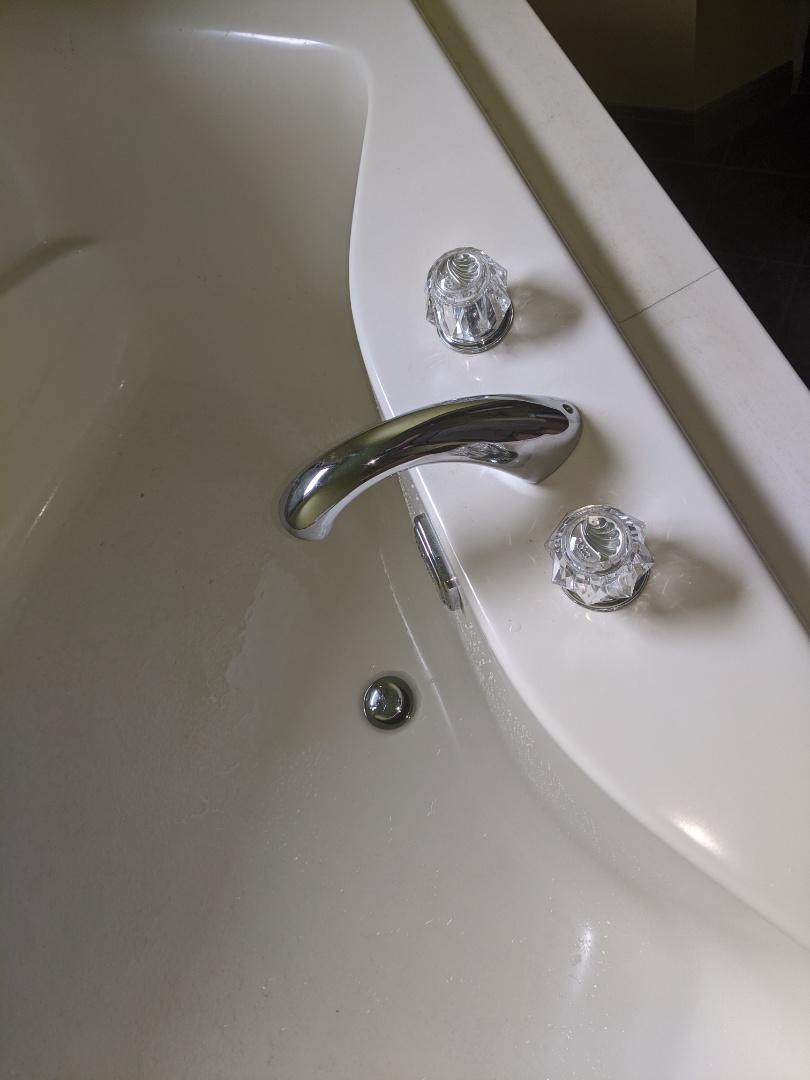 Grant Township, MI - Tub drain cleaning