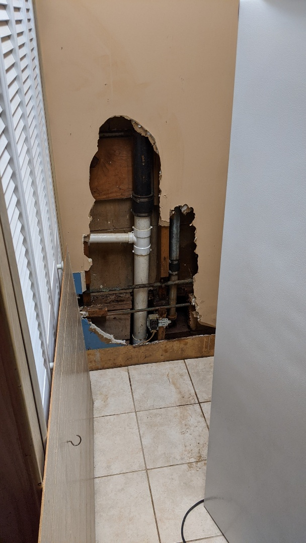 Fort Gratiot Township, MI - Drain cleaning
