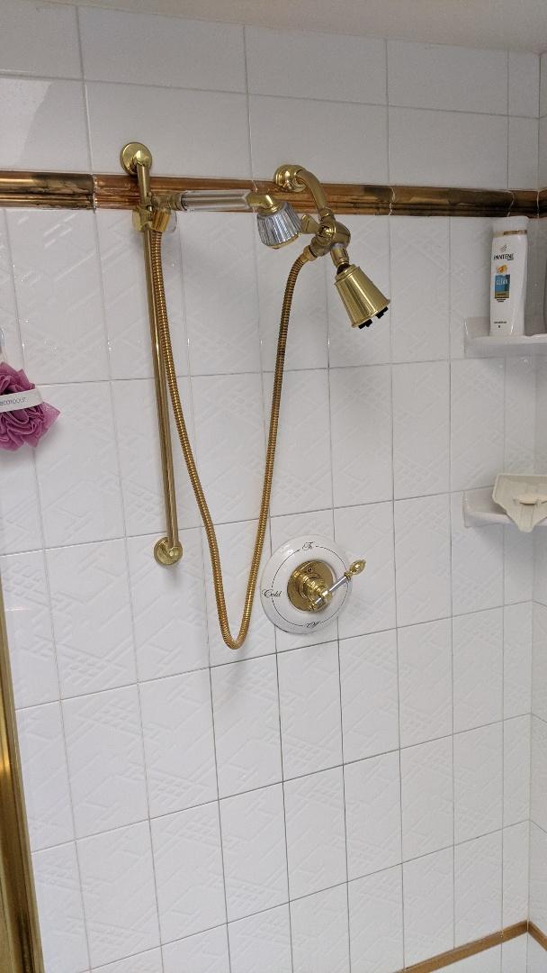 Saint Clair, MI - Kohler shower repair