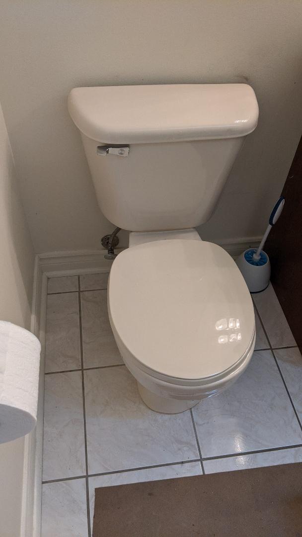 Saint Clair, MI - Kohler toilet repair