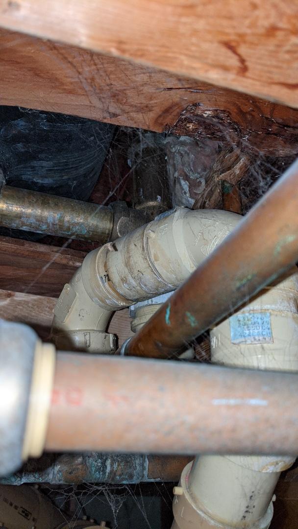 Saint Clair, MI - Camera drain inspection