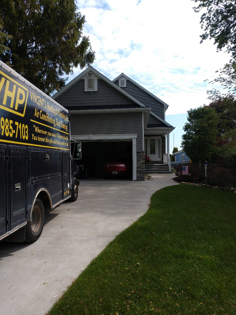 Fort Gratiot Township, MI - Sewer inspection and cleaning