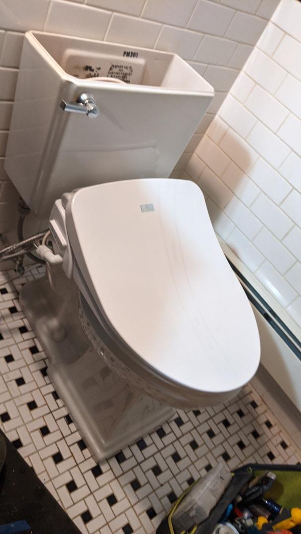 Saint Clair, MI - Toilet repair