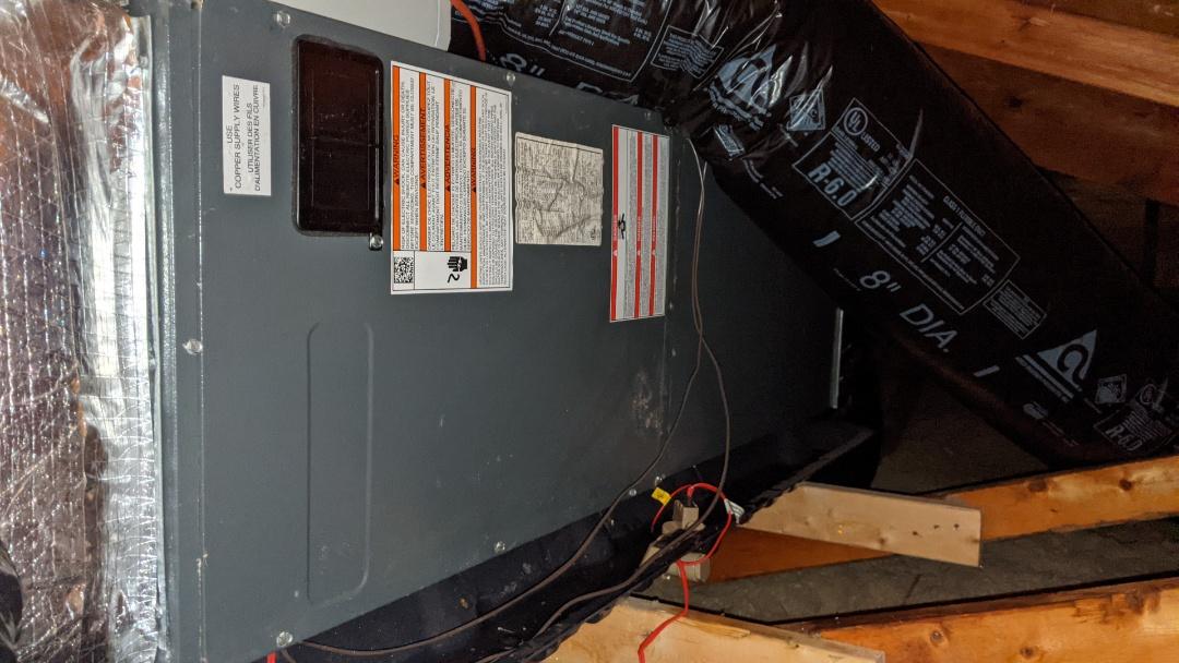 Marysville, MI - Ac repair
