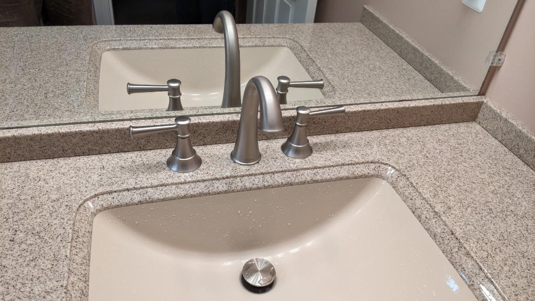 Marysville, MI - Faucet repair
