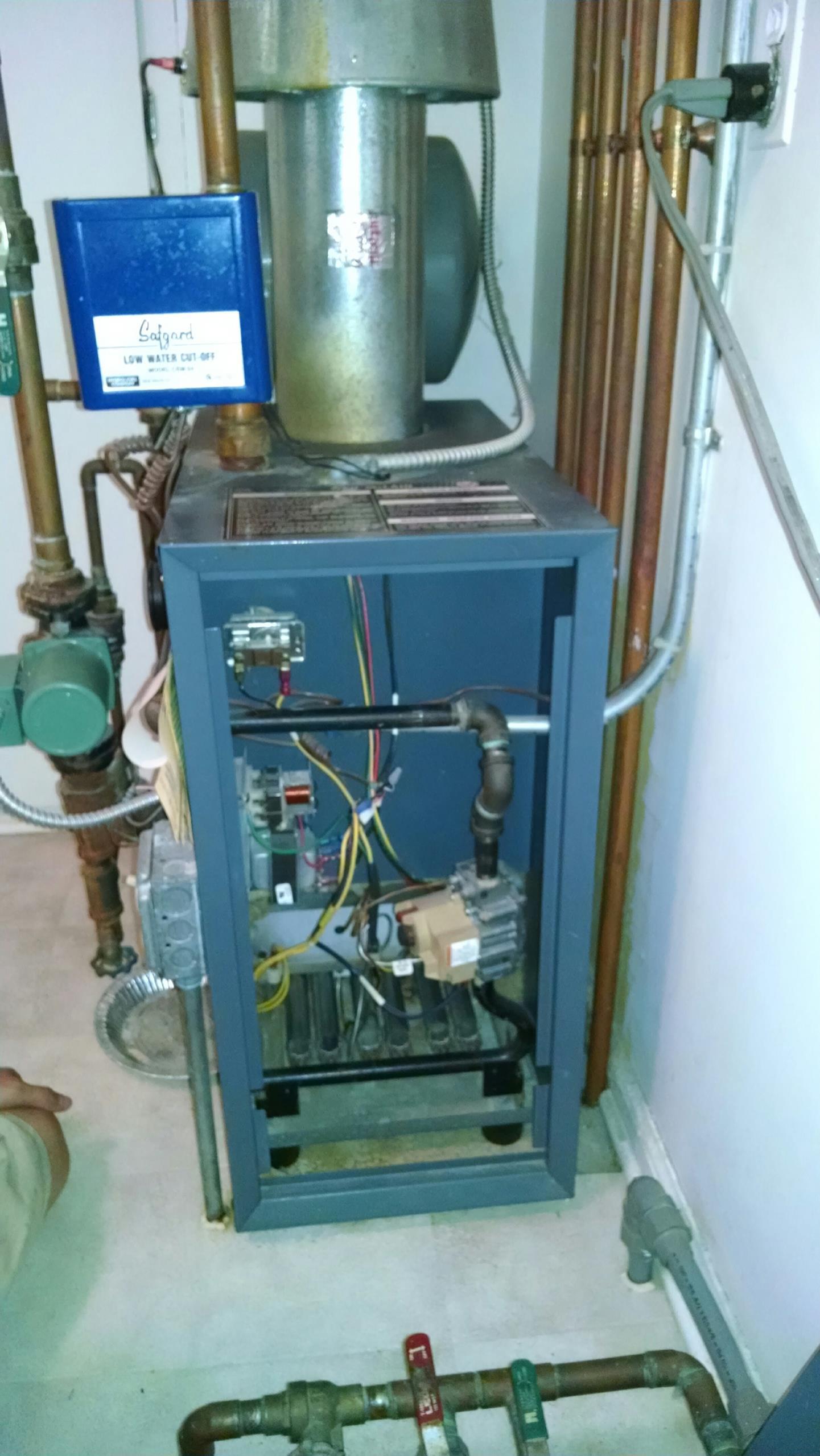 Furnace Repair and Air Conditioning Repair in Croswell MI