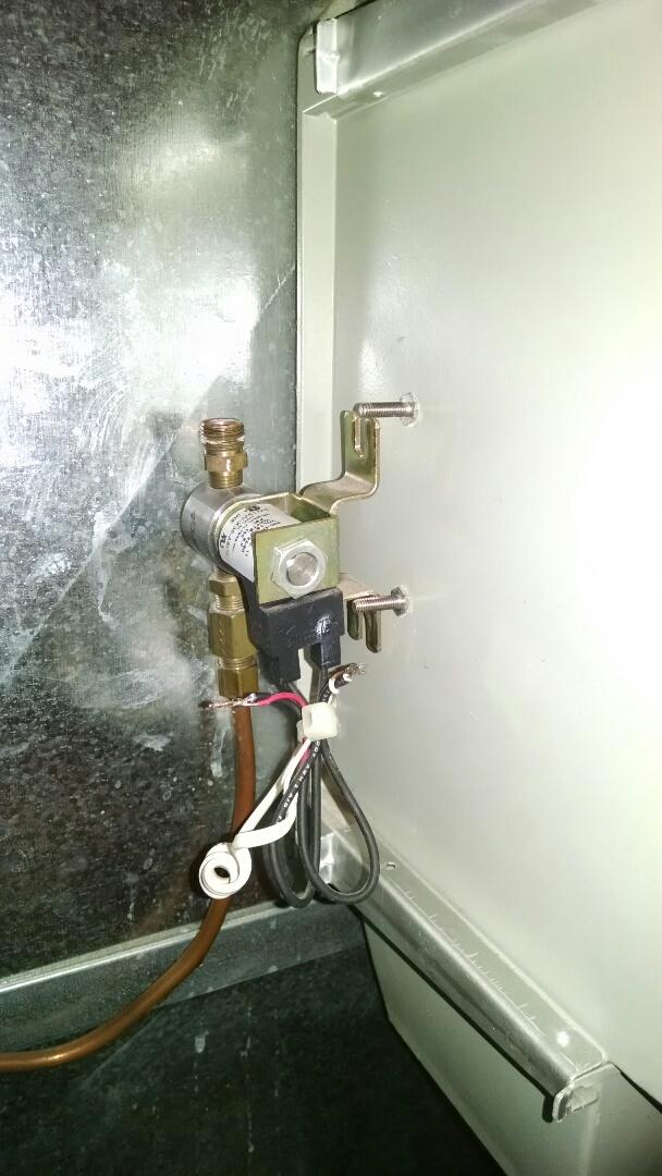 Saint Clair, MI - There furnace tune up Humidifier repair