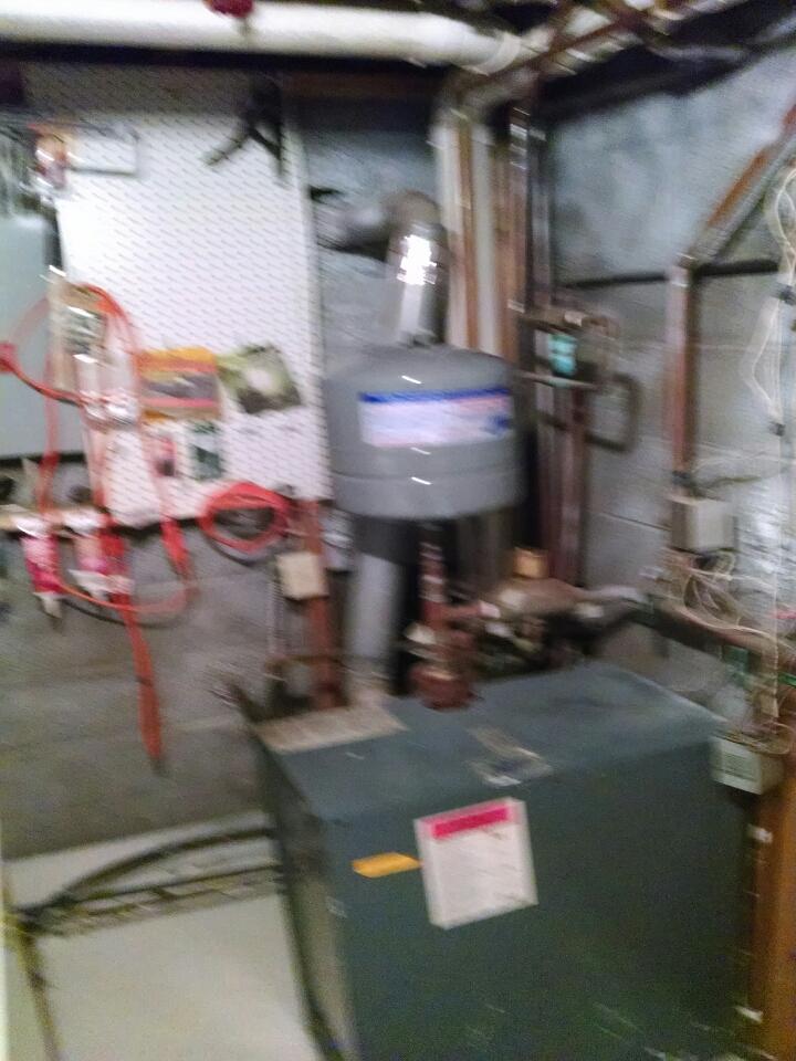 Lexington, MI - repair boiler expansion system