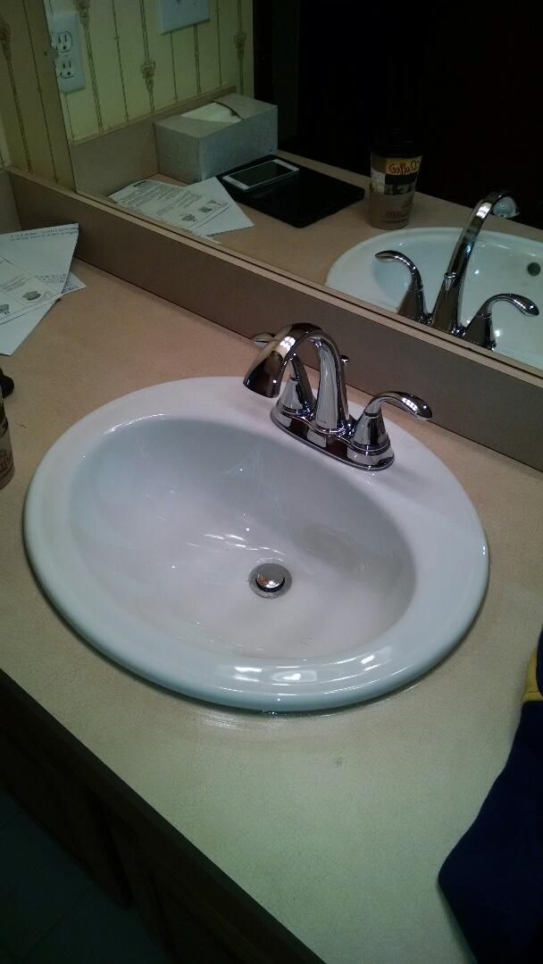 Clay Township, MI - Kohler sink delta faucet American standard toilet repair