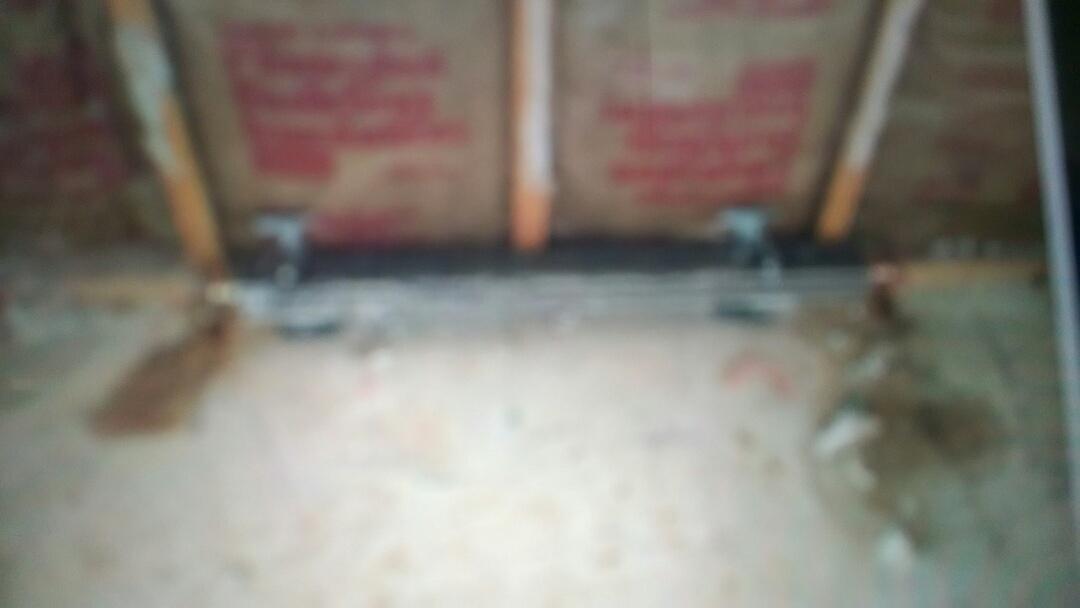 Grant Township, MI - Radiator leak repair