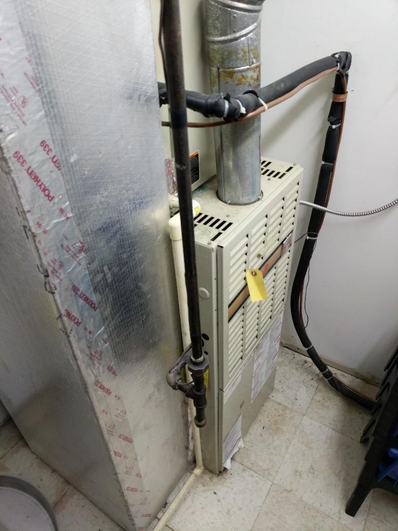 Furnace Repair And Air Conditioning Repair In Capac Mi