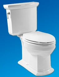 Port Huron, MI - Mansfield Toilet repair