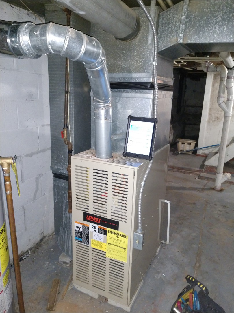 Saint Clair, MI - American Standard Furnace tune up