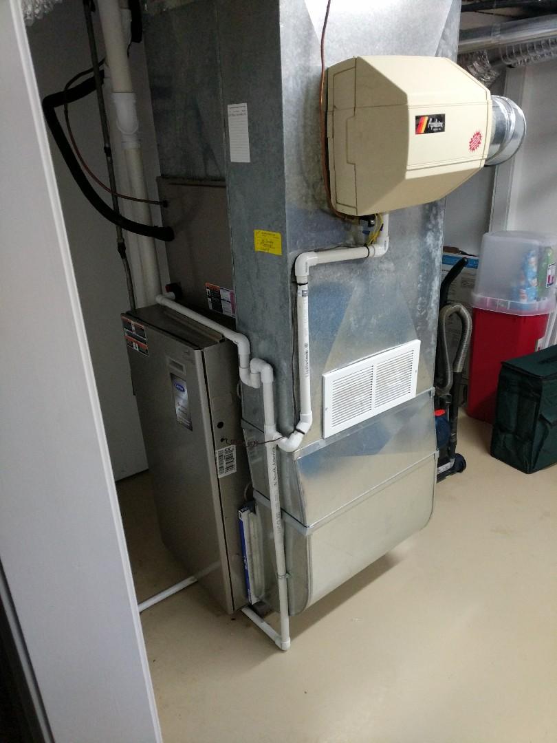 Furnace Repair and Air Conditioning Repair in Port Huron MI