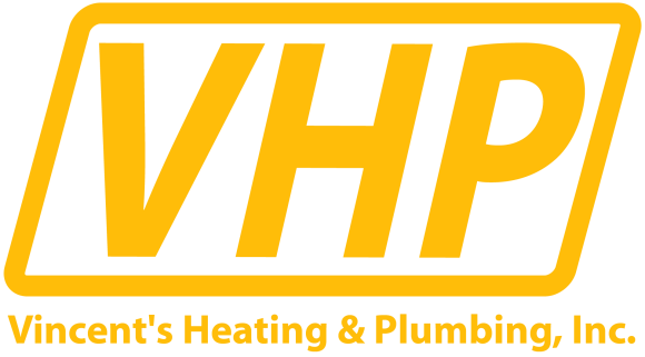 Recent Review for Vincent's Heating & Plumbing