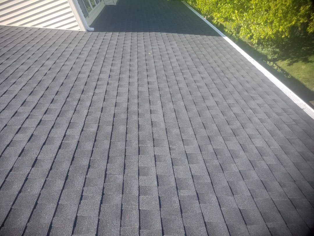 Sheboygan, WI - Gaf timberline hdz charcoal   Replace roofing