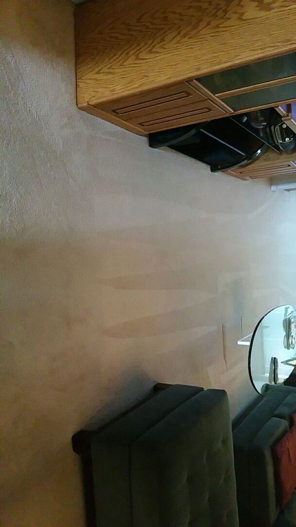 Sunrise, FL - Cleaning 4 rooms of carpet in Sunrise Lakes