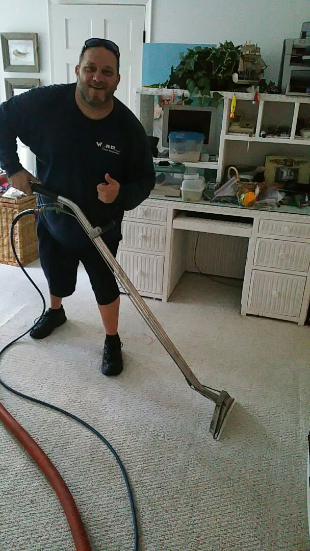 Hollywood, FL - Carpet cleaning in Hollywood