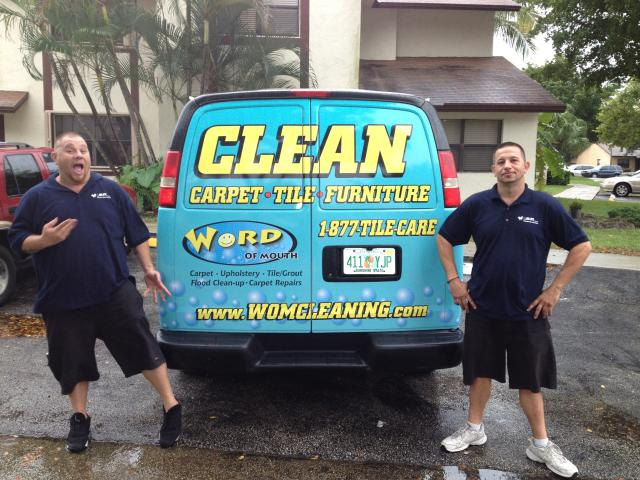 Pembroke Pines, FL - Professional Deep Clean from the Experts