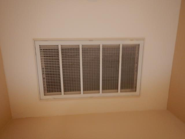Dirty air filters could put unwanted strain on the HVAC system. We use high tech equipment to help us detect unseen defects within a house. Contact your local Real Estate Inspection Company at 760-525-5340 to help protect your best interest while purchasing a home.