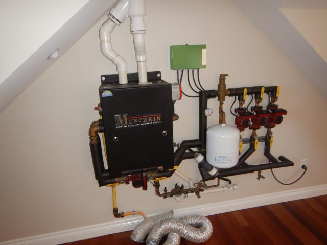 We give the best insight on all HVAC systems on our property inspections. This was a unique heating system and was working very well producing heated conditioned air throughout the home. We are San Diego's first and only choice home inspection company. Thousands of local agents trust our service to their clients each year.