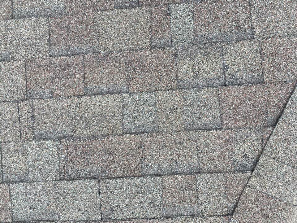 Round Rock, TX - Roof damage check