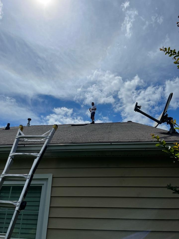 Chamblee, GA - Roofing in McDonough