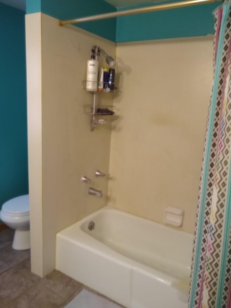 Sun Prairie, WI - Time to update the bathroom